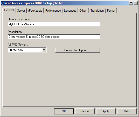 Microsoft Computing: Accessing iSeries Data with ODBC