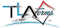 TLA Forms Logo