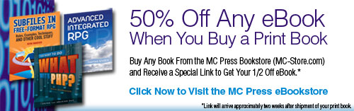 Shop the MC Press Store