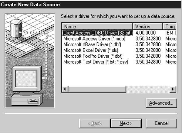 How to install and configure db2 odbc driver | ryslander. Com.