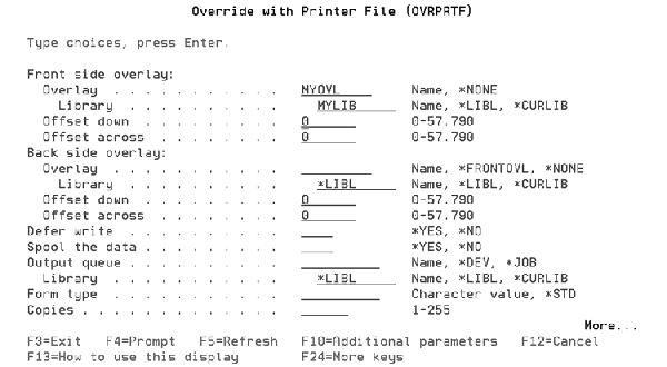 OS/400 Output Goes Graphical with the AFP Workbench Viewer
