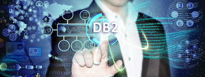 TechTip: Node js DB2 Connection Pool