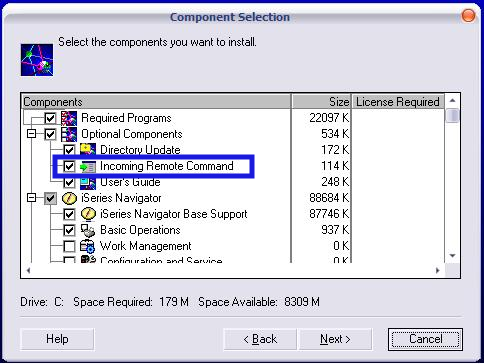 Calling a PC Application from RPG, Part III