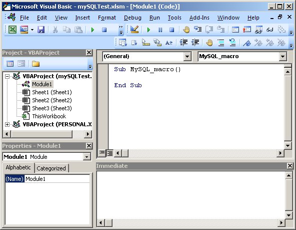 Integrate Excel with Your Databases for Easy User Access