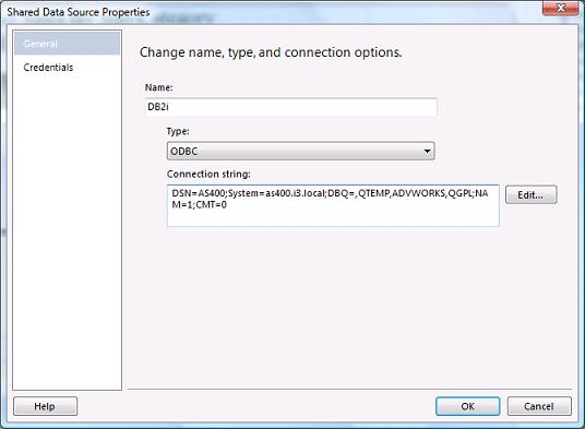 Rev Up 'i' Reporting with SQL Server 2008 Reporting Services