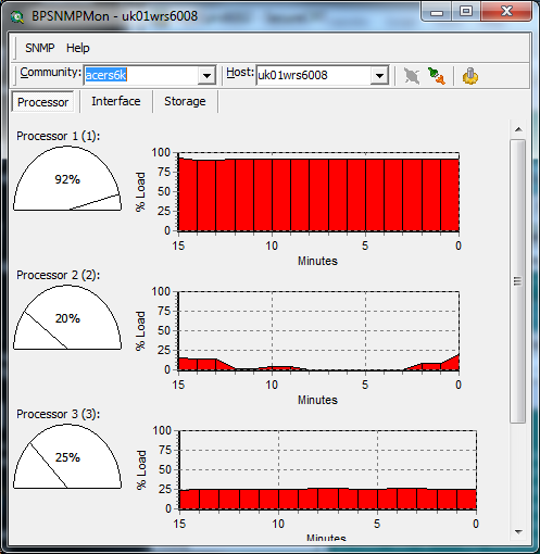 TechTip: Monitoring AIX with SNMP