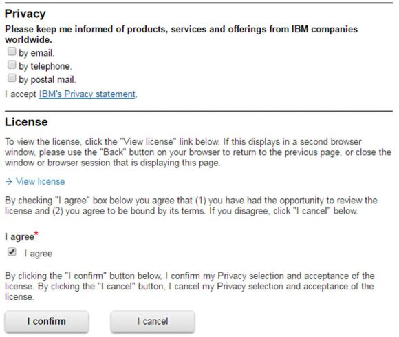 SQL 101: Tools of the Trade - Installing the IBM i Access Client Solutions - Figure 1