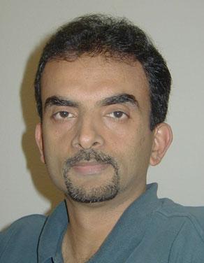 Ashok Iyengar