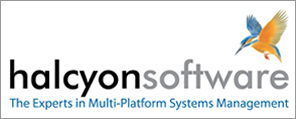 Halcyon Software, Inc.